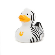 Mini Canard Zebre