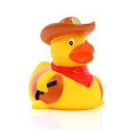 Canard Cowboy