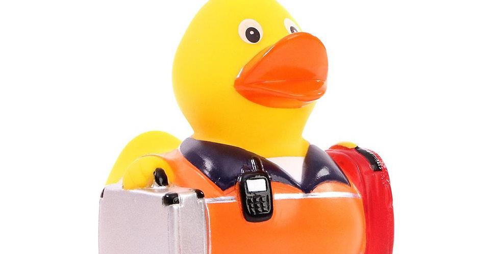 Ambulance duck