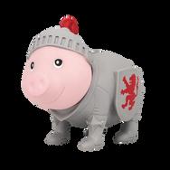 Cochon Chevalier