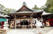三光稲荷神社