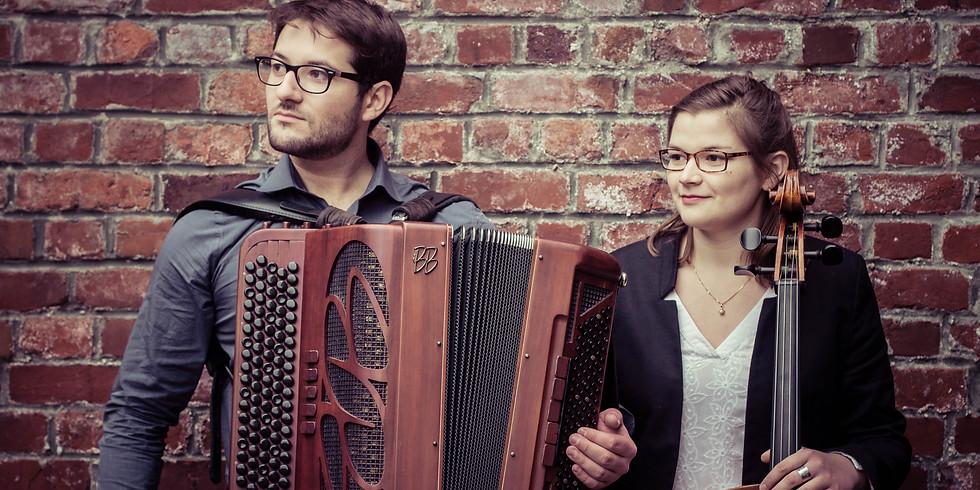 2020 Concert Duo Véha / Annulé : COVID-19