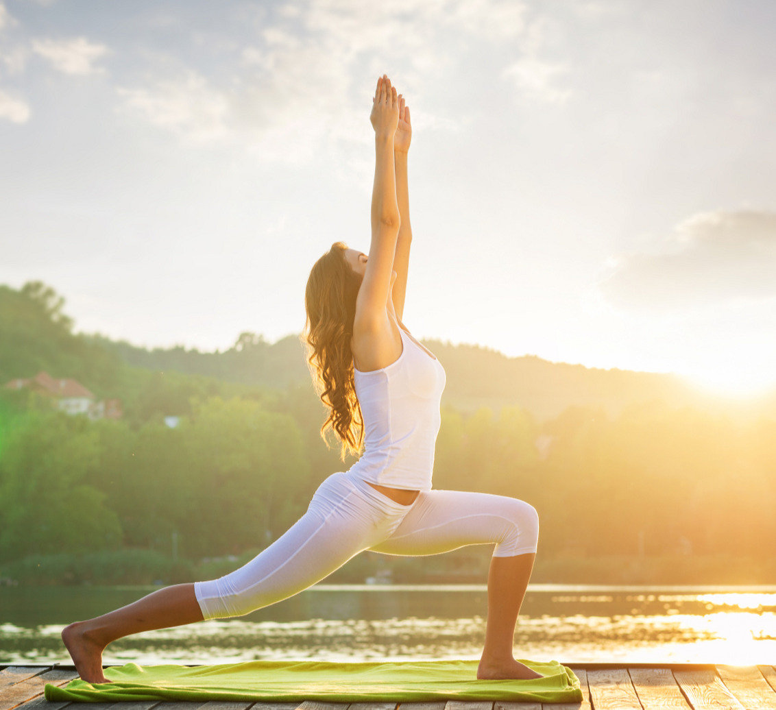 Kundalini-Yoga online