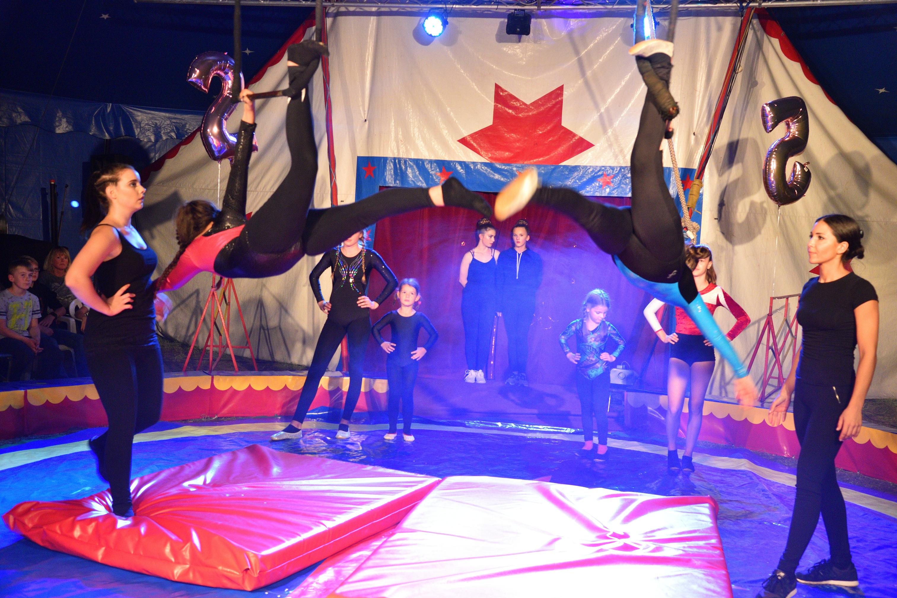 Festival 2018 -25 Jahre Circus Bambi