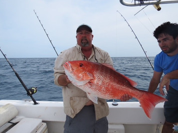 Cast N Reel Fishing Charters Of Crystal River