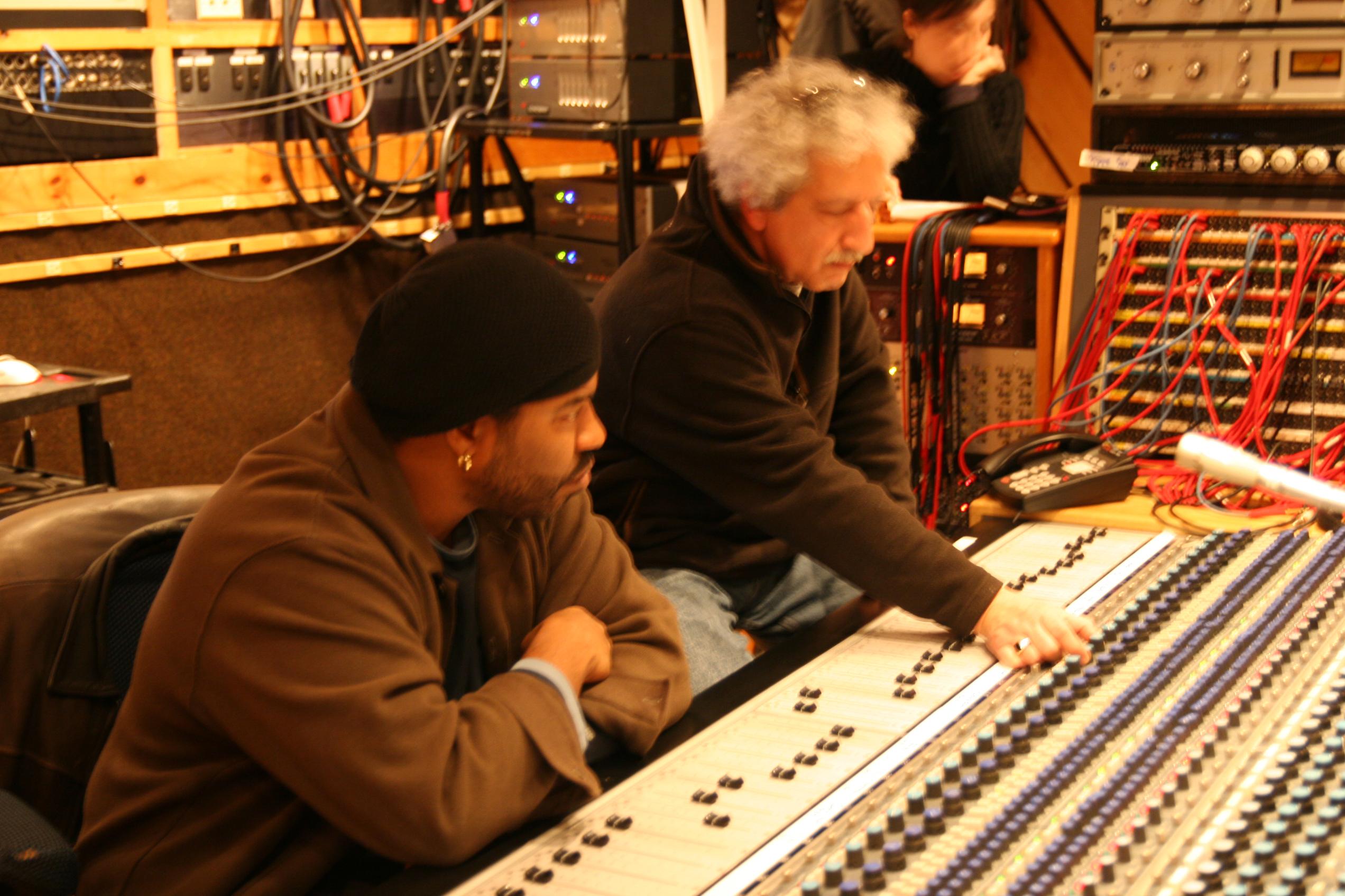 CA & RC Studio2