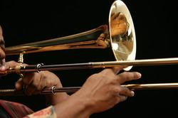 Horn Slide