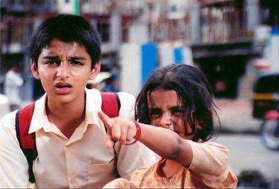 Meena by Wanderlust Films (UNESCO, Paris)