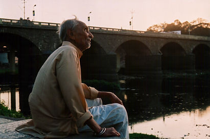 Saanjh by Jasmine Kaur Roy (National Award 2005)