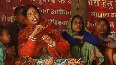 Where the Mind is Without Fear (UN Women South Asia)
