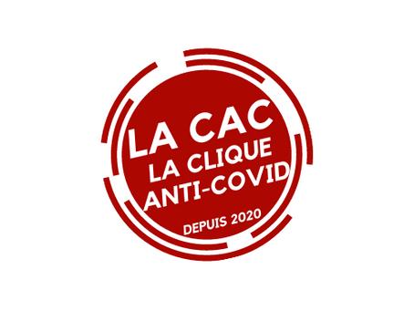 NAISSANCE DE LA CLIQUE ANTI-COVID