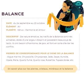 ♎ Balance