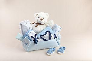 מארז לידה לתינוק