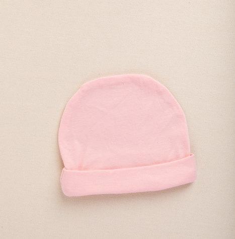 מתנה ליולדת - כובע תינוקת _ק.jpg