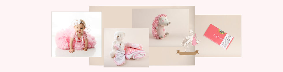 מתנות ליולדת בת