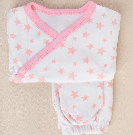 מתנה ליולדת - חזייה ורגלית לתינוקת _ק.jp
