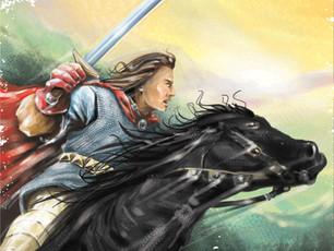 Hero for a Dark Age: Arthur