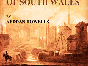The Ignorant Mountaineers of South Wales