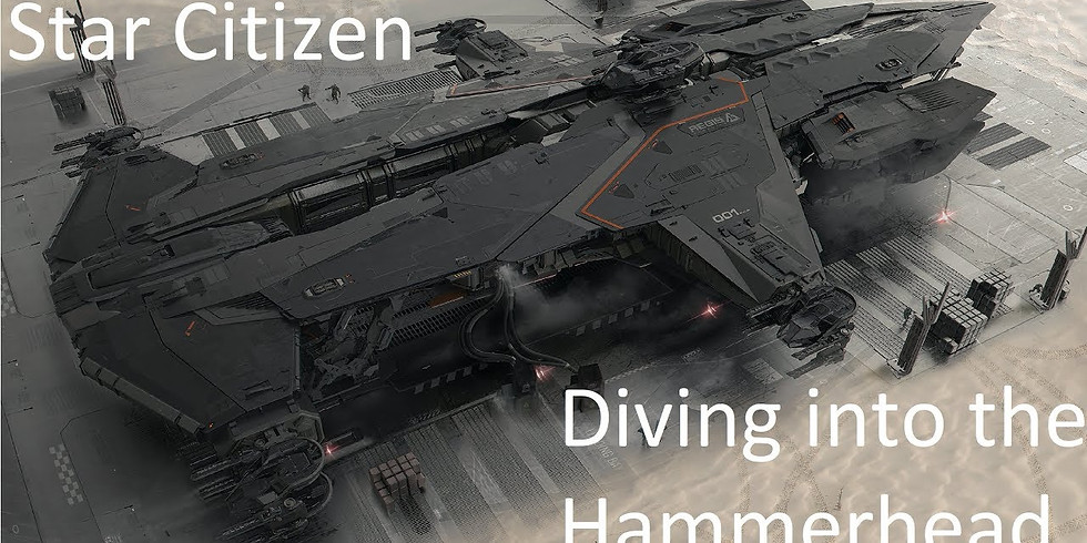 Discovery Series: Multi Crew Bounty Hunting