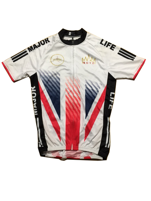 ML Biker Shirt