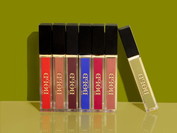 The Bold Brand Liquid Lipstick
