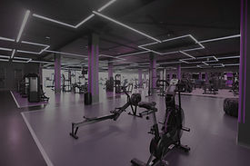 Sanitize Fitness Facility in Beaumont, Texas