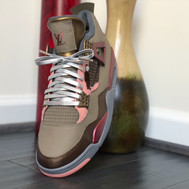 Custom Sneakers by Quonito
