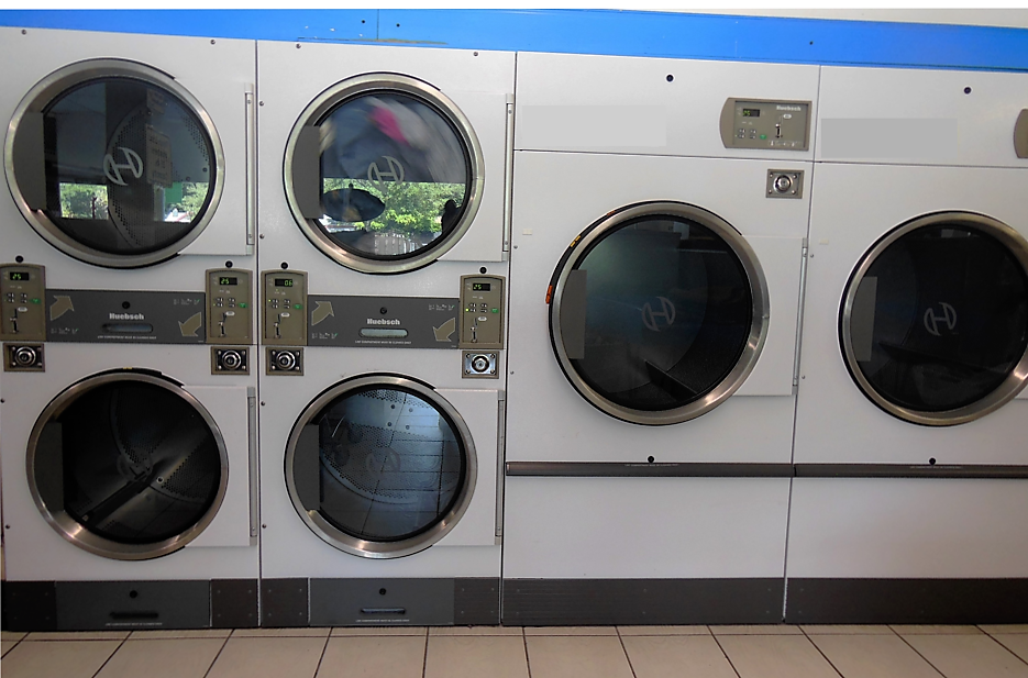 Large Dryers
