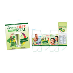 Greens First All in One Meal