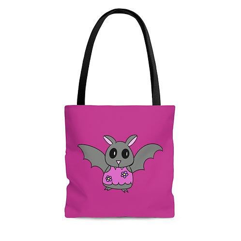 Batty - Tote Bag