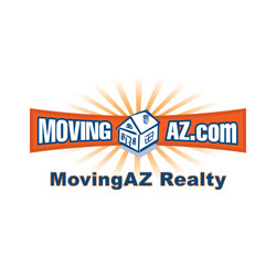 Logo for MovingAZ Realty