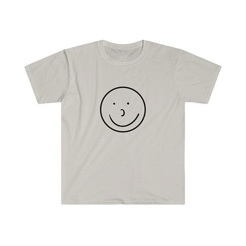 Smiley - Men's Tee