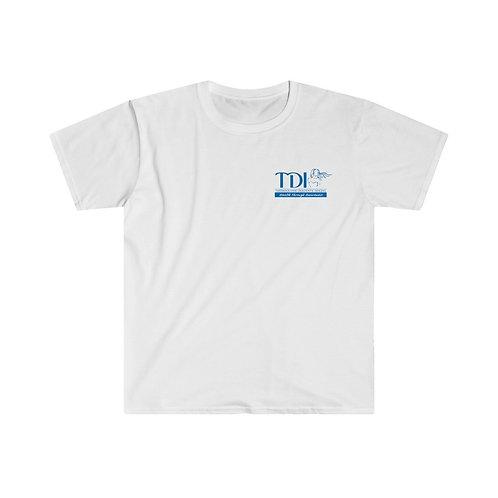 TDI - Men's Cotton Tee