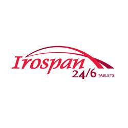 Logo for Irospan