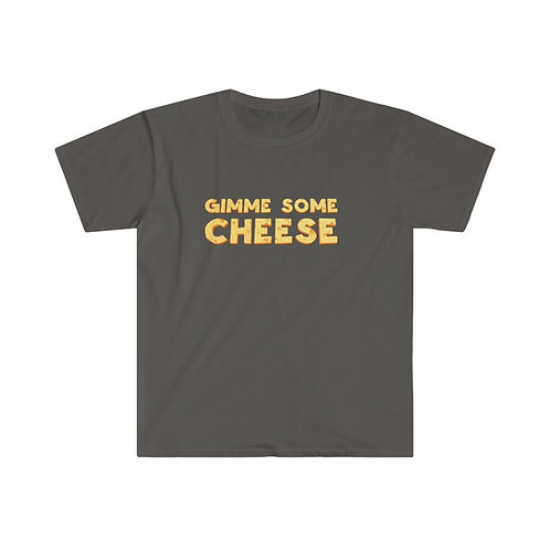 Gimme Some Cheese - Men's Tee