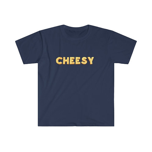 Cheesy - Men's Tee