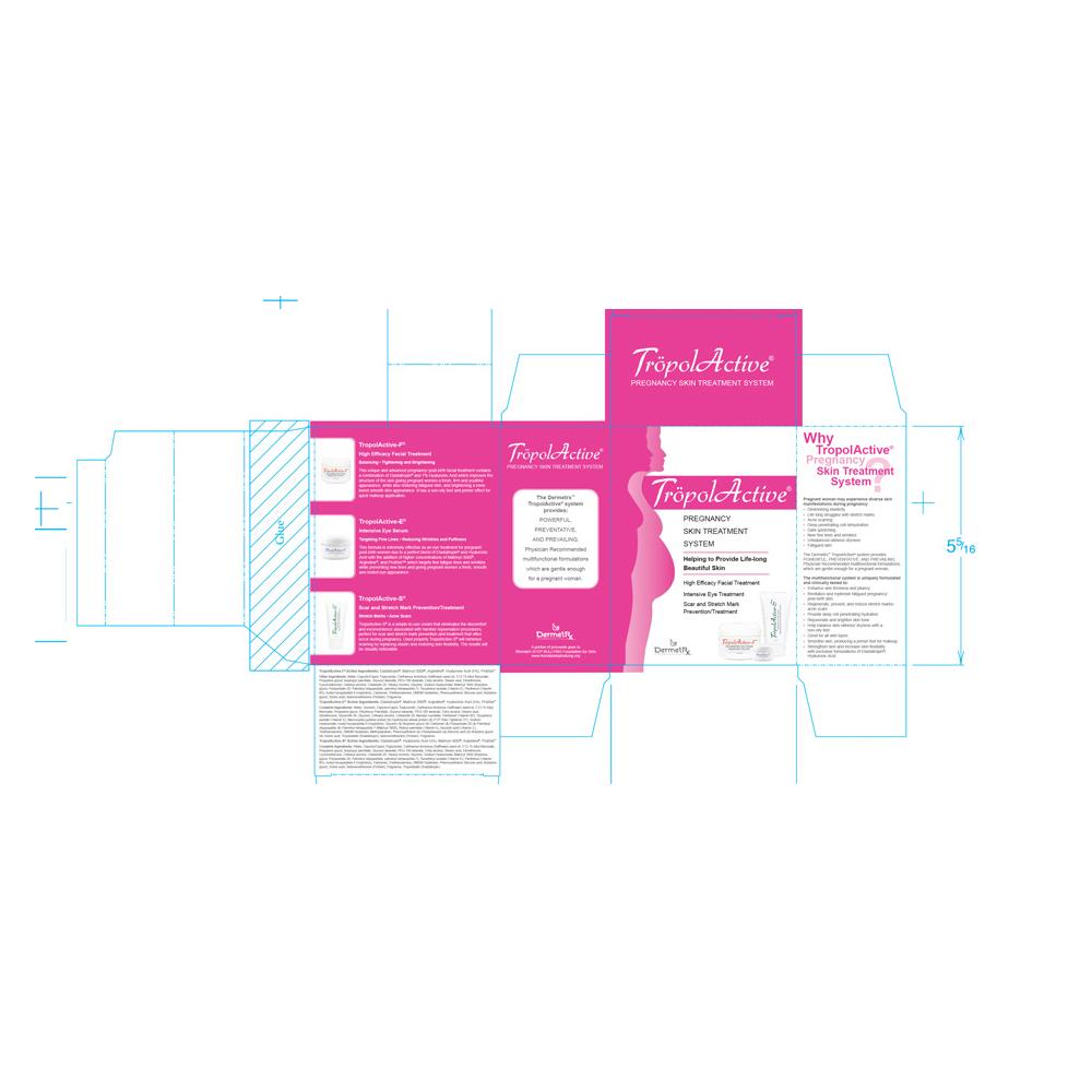 TropolActive Box Design