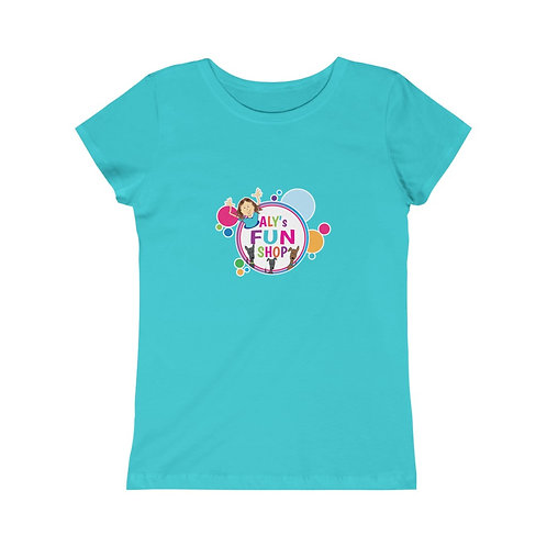 Aly's Fun Shop - Girls Tee