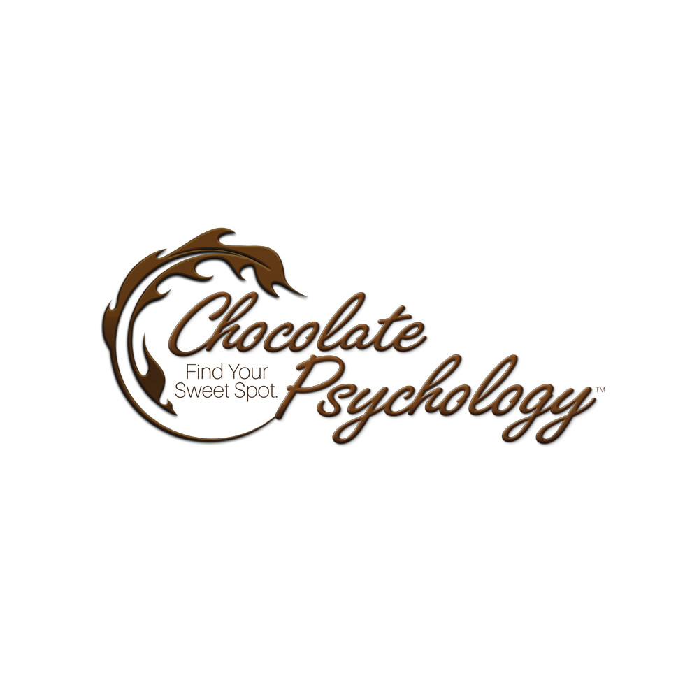 Logo for Chocolate Psychology