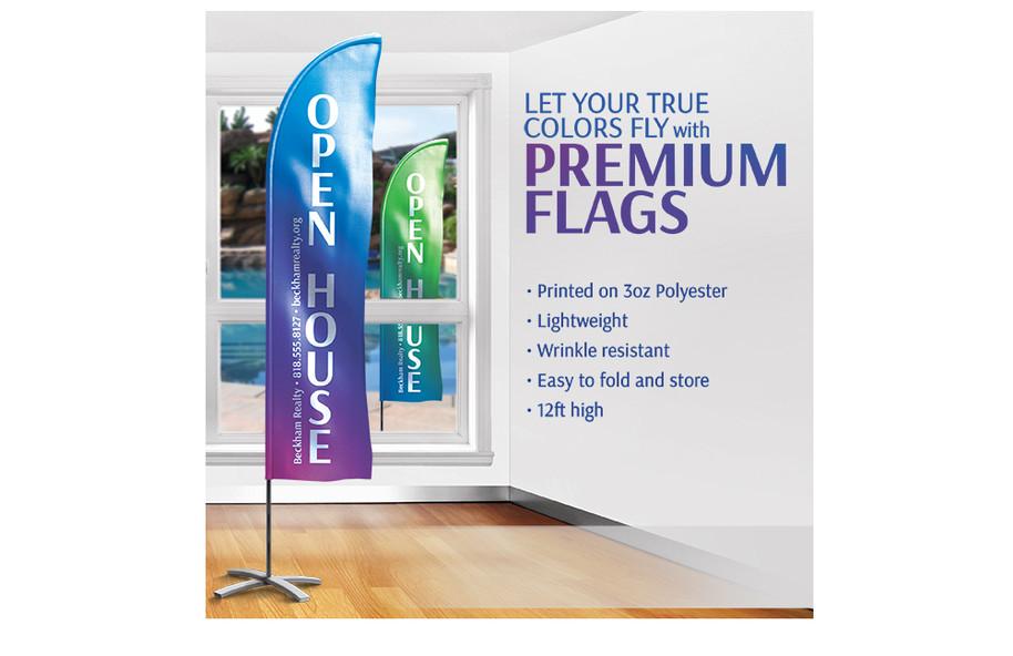 Premium Flags