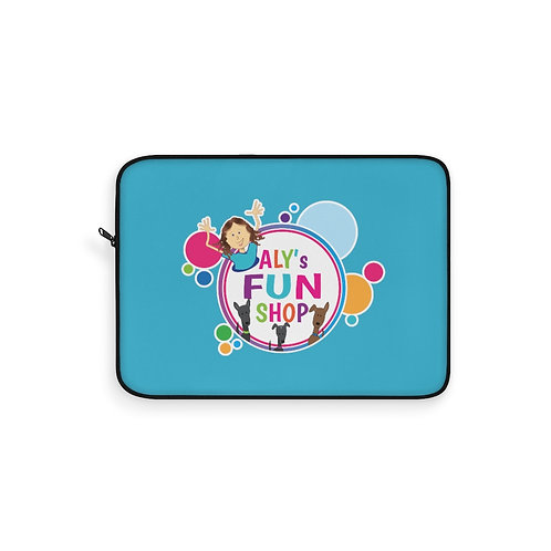 Alys Fun Shop - Laptop Sleeve