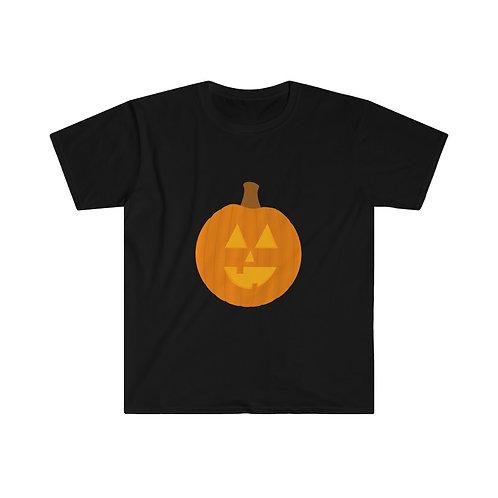 Pumpkin - Men's Tee