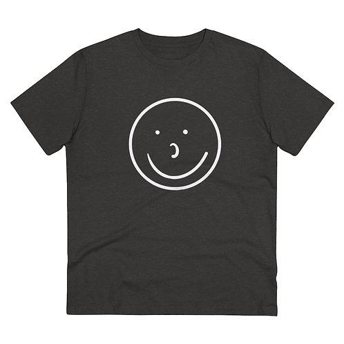 Smiley- Organic T-shirt - Unisex