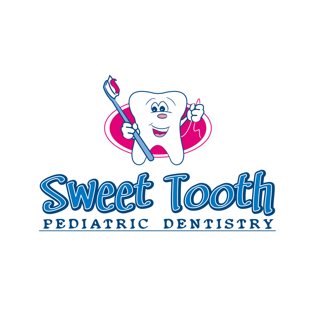 Logo for Sweet Tooth Pediatric