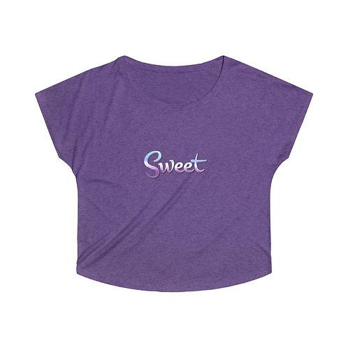 Sweet - Snowcone - Women's Soft & Loose Tee