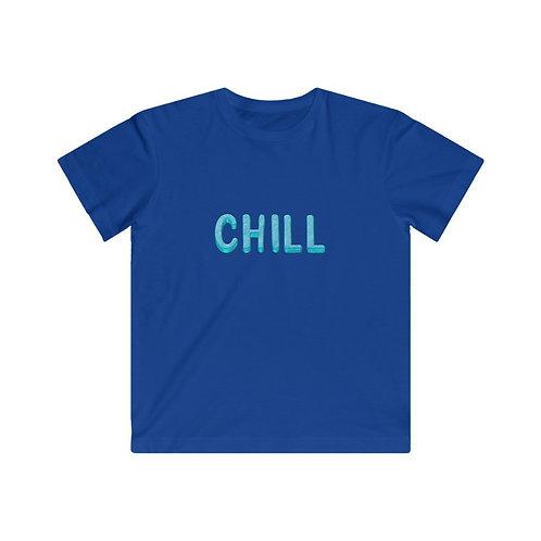 Chill - Kids Tee