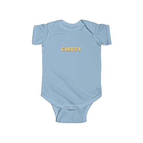 Cheesy - Infant Onesie