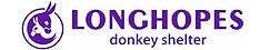 Longhopes Donkey Shelter logo