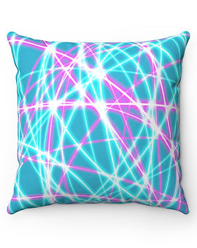 light-swirls-teal-faux-suede-square-pill