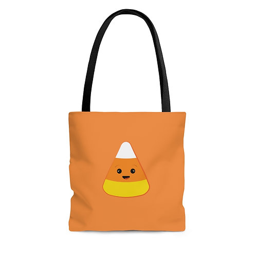 Candy Corn - Tote Bag